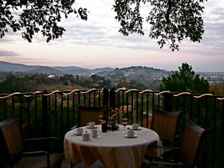Views throughout - Sleeps up to 22 comfortably! Spacious & Private - Location! - San Rafael vacation rentals