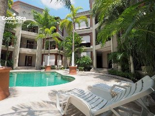Pool Side Ground Floor Condo Macaws 3 - Jaco vacation rentals