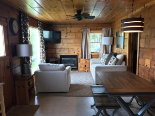 Sleeping Bear Dunes Lake Front Cottage - Maple City vacation rentals