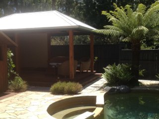 Woodland Mirth Holiday Retreat Luxury Accommodation near Wilsons Promontory - Foster vacation rentals