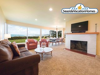 3406 Sunset - Ocean View - HOT TUB - Seaside vacation rentals