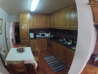 Beautiful House with Internet Access and A/C - Sao Vicente vacation rentals