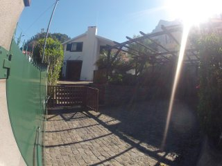 Enjoy it Home (Rent ROOM or HOUSE) - Sao Vicente vacation rentals