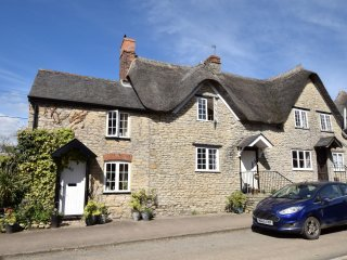 1 bedroom House with Internet Access in Thornford - Thornford vacation rentals