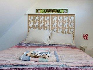 Comfortable 1 bedroom Apartment in Vicente Lopez - Vicente Lopez vacation rentals
