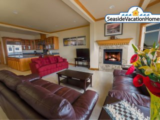 4 bedroom House with Internet Access in Seaside - Seaside vacation rentals