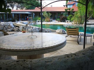 Romantic 1 bedroom Lizzanello House with Shared Outdoor Pool - Lizzanello vacation rentals