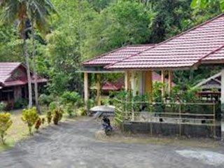 Tangkoko Villa (relax, natura e animali) - Tangkoko Nature Reserve vacation rentals