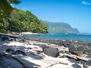Pali Ke Kua #237 - Princeville vacation rentals