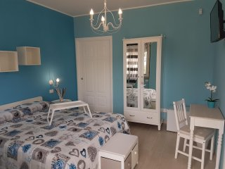 Cozy 2 bedroom Private room in Marina di Lesina - Marina di Lesina vacation rentals