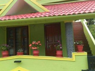 Romantic 1 bedroom Bed and Breakfast in Madikeri - Madikeri vacation rentals