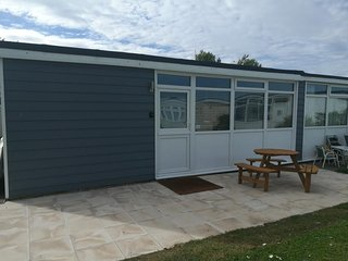 Chalet Self Catering Camber Sands Holiday Park - Camber vacation rentals