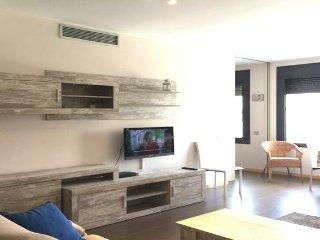 GABO'S VILANOVA APARTMENT HUTB-017031 - Vilanova i la Geltru vacation rentals