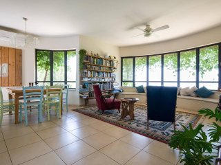 6 bedroom House with Internet Access in Karmiel - Karmiel vacation rentals