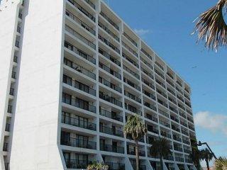 Beautiful 11th Floor Ocean Front 3 Bedroom Condo - Galveston vacation rentals