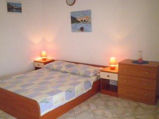 Kregar Apartments 2+2 - Punat vacation rentals