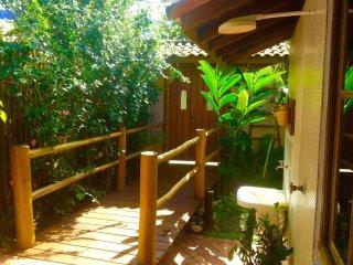 Araras - Maresias 100m da praia - Maresias vacation rentals