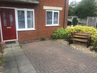 Northwood Seaside Apartment, Whitstable - Whitstable vacation rentals