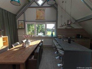 3 bedroom Condo with Central Heating in Odoorn - Odoorn vacation rentals