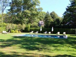 Perfect 6 bedroom House in Wainscott - Wainscott vacation rentals