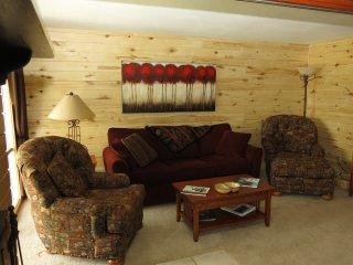 Twilight View Condos Ski/In-Ski/Out Unit F-1 - Durango Mountain vacation rentals