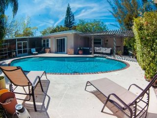 Charming Tropical Oasis-Cutler Bay - Cutler Bay vacation rentals