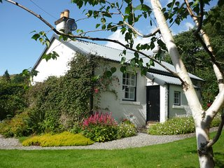 Kinlochlaich Garden Self Catering - Laich Cottage - Appin vacation rentals