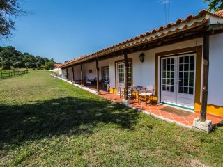 Casinha do Forno - Quinta da Alcaidaria Mor - Ourem vacation rentals