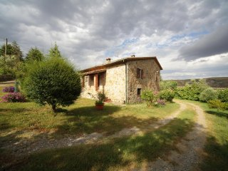 Casale in Val d'Orcia, Amiata, Fosso Bianco - Abbadia San Salvatore vacation rentals