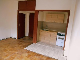 Nice Condo with Deck and Balcony - Usti nad Labem vacation rentals