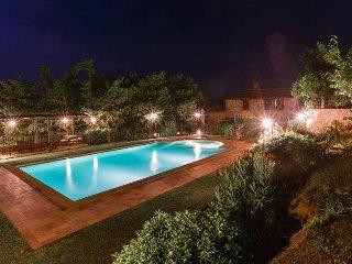 Nice 5 bedroom Villa in Fabro - Fabro vacation rentals