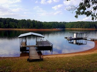 ***Lake Hartwell Cabin*** Perfect for families, fully updated - Hartwell vacation rentals