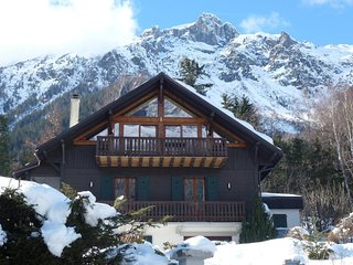 Apartment Holt - Chamonix vacation rentals