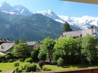 Apartment Antonio - Chamonix vacation rentals