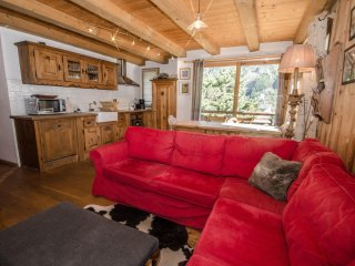 Apartment Gilbert - Chamonix vacation rentals