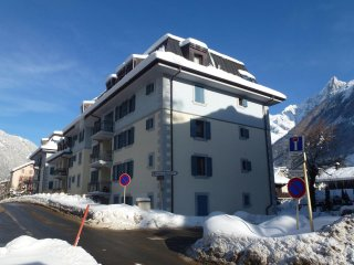 Nice 2 bedroom Apartment in Chamonix - Chamonix vacation rentals