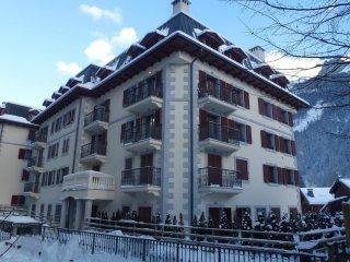 Apartment Ellis - Chamonix vacation rentals