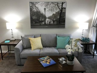 Clean Clean Clean! Newly remodeled Condo Salt Lake City/Holladay - Holladay vacation rentals