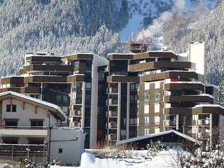 2 bedroom Condo with Internet Access in Chamonix - Chamonix vacation rentals