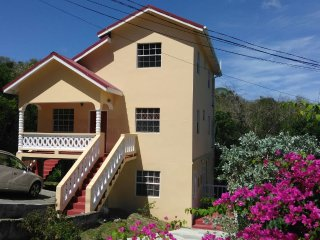 2 bedroom House with Internet Access in Rodney Bay - Rodney Bay vacation rentals