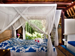 Romantic 1 bedroom Villa in Padangbai with Internet Access - Padangbai vacation rentals