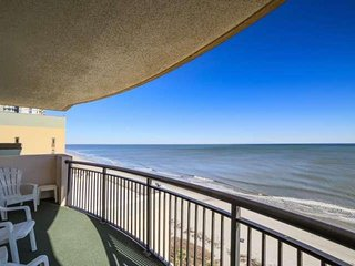 The Breakers  - Paradise Tower Luxury Suite in the Heart of Myrtle Beach! - Myrtle Beach vacation rentals