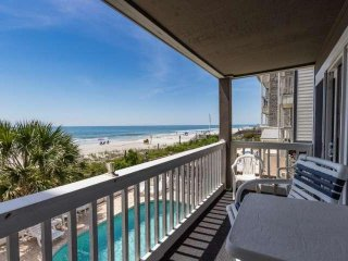 Cape Coddages II 102 - Surfside Beach vacation rentals