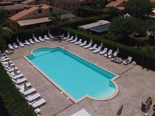 Mare piscina ideale per visitare la Sicila - Cefalu vacation rentals