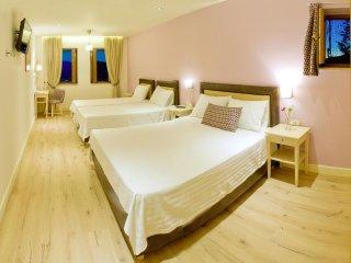 Arktos Boutique Hotel - Family Room - Ligkiades vacation rentals