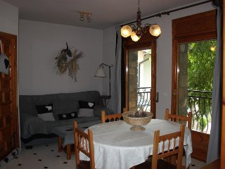 Nice 2 bedroom Condo in Bellver de Cerdanya - Bellver de Cerdanya vacation rentals