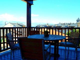 Ref. 089 - ALP IV - Alp vacation rentals
