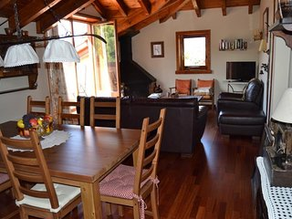 2 bedroom House with Television in Osseja - Osseja vacation rentals