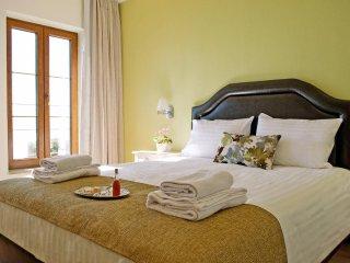 Arktos Boutique Hotel - Grand Suite with balcony - Ligkiades vacation rentals