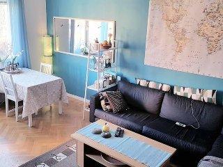 Cosy apartment with good amenities. - Skellefteå vacation rentals